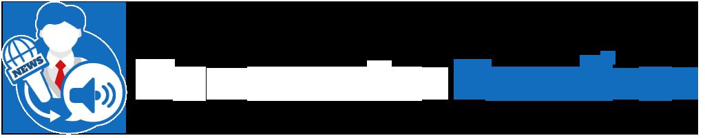 NewscasterVocalizer logo